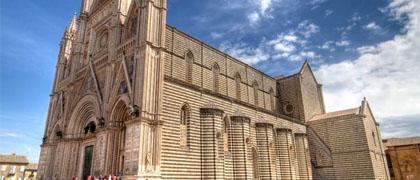 Tour de Orvieto
